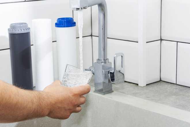 faut il filtrer l'eau du robinet