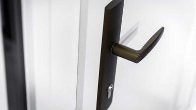 comment changer une poignee de porte