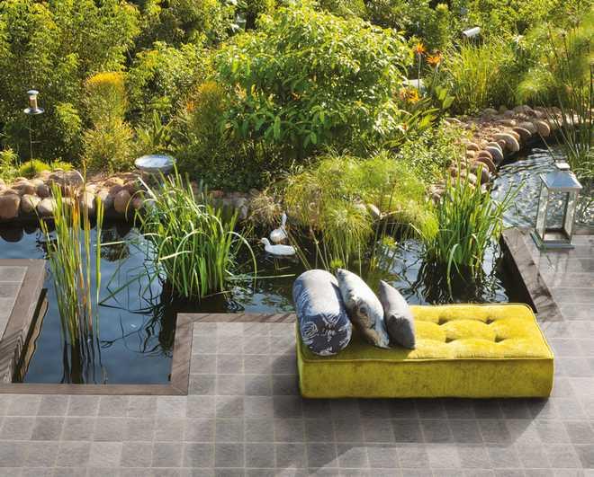 recouvrir une terrasse en béton