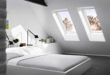 differents types de fenetres de toit