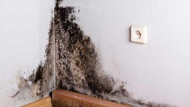 comment faire sécher un mur humide
