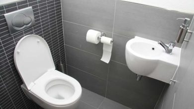 faut-il carreler les murs des wc